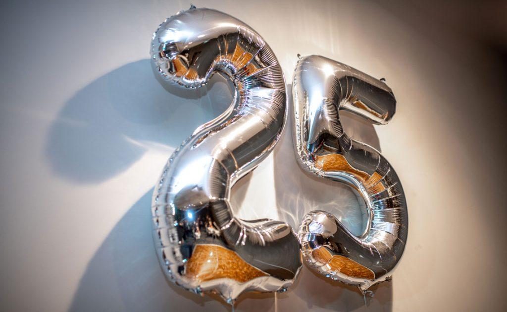 25 Anniversario Di Matrimonio Viaggio.25 Anni Di Matrimonio Come Festeggiare Le Vostre Nozze D Argento